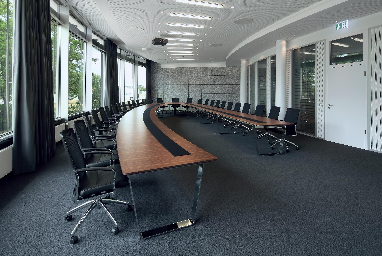 tune konferenztisch konferenztischanlagen von renz architonic. Black Bedroom Furniture Sets. Home Design Ideas
