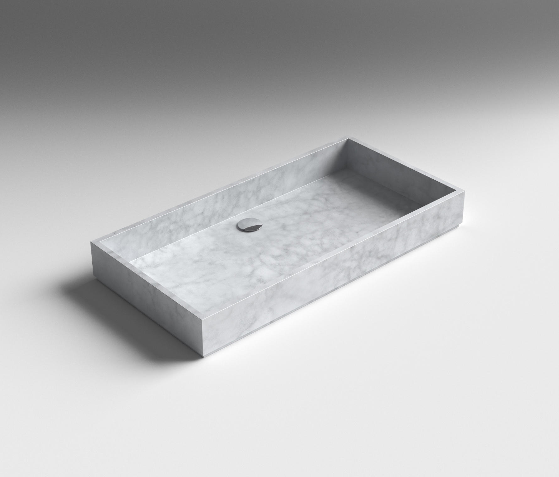 DEEP - Shower trays from Sign | Architonic