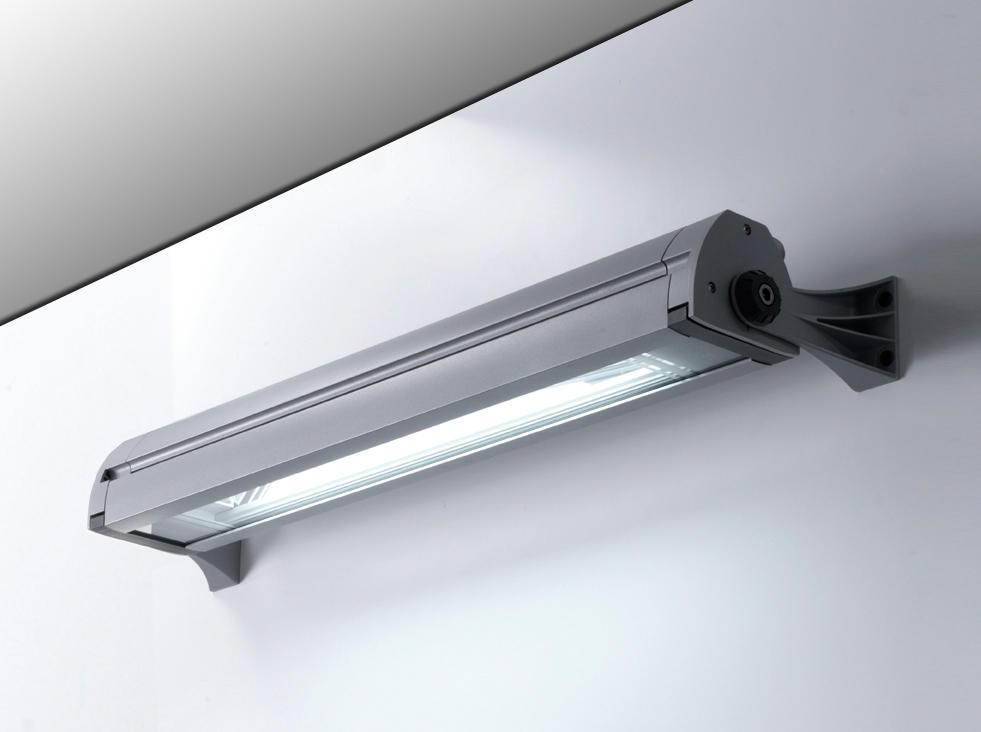 Fila Standard Facade Lights From Arcluce Architonic