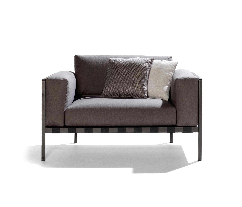 natal alu sofa sofas von trib architonic. Black Bedroom Furniture Sets. Home Design Ideas