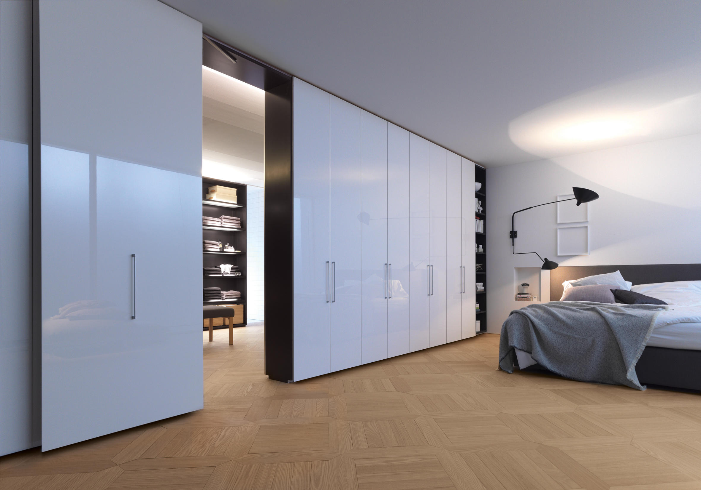 collect space dividing storage interl bke architonic. Black Bedroom Furniture Sets. Home Design Ideas
