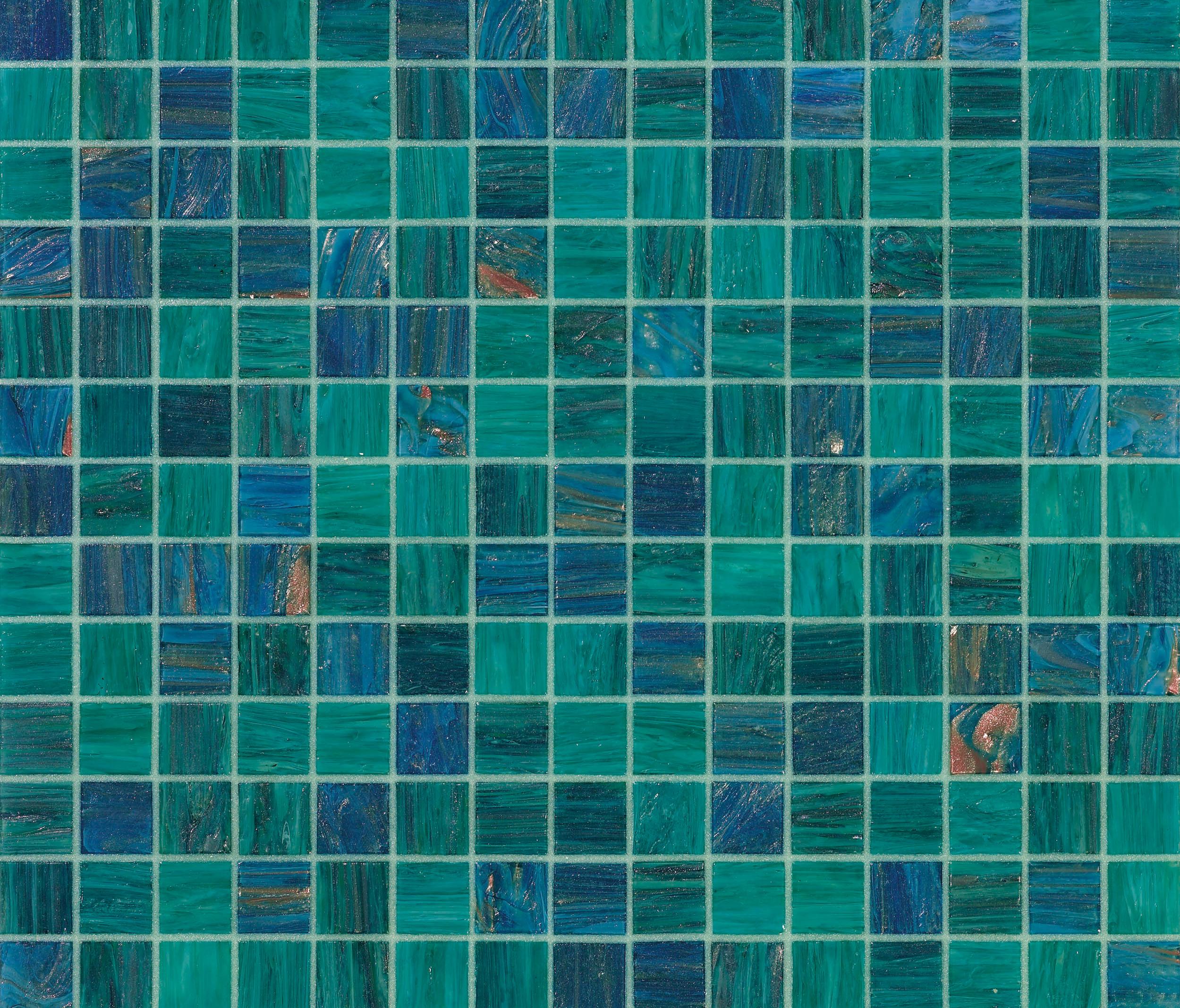 Sequoia Glass Mosaics From Bisazza Architonic