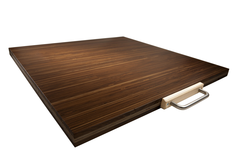 Svl Floor Strips Smoked By Woodtrade Wood Flooring