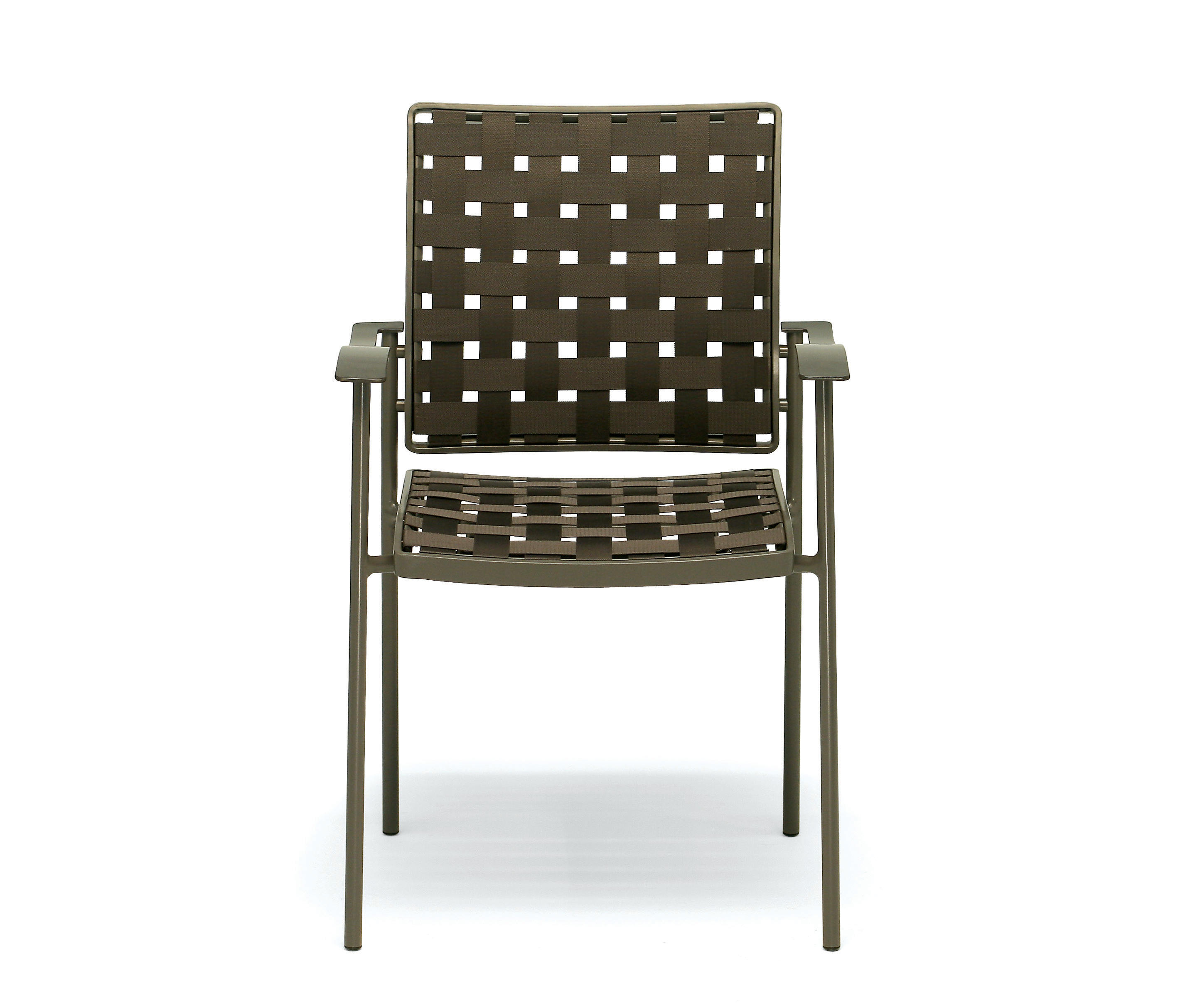 NIZZA ARMLEHNSTUHL - Gartenstühle von Fischer Möbel | Architonic