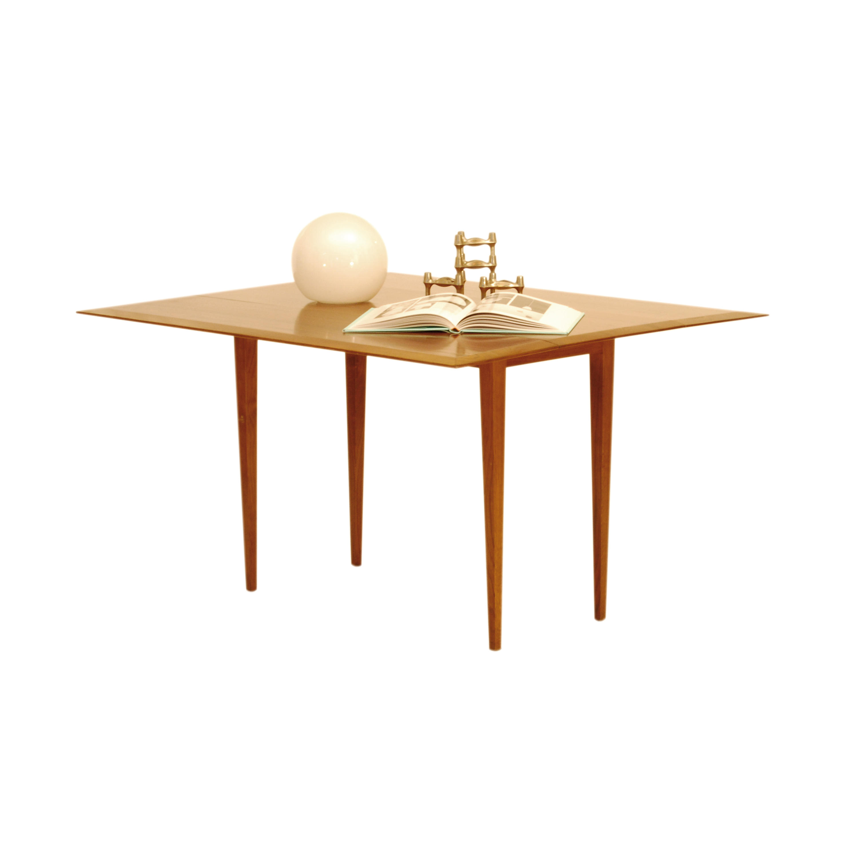 Tavolo Regency Dining Tables From Plinio Il Giovane Architonic