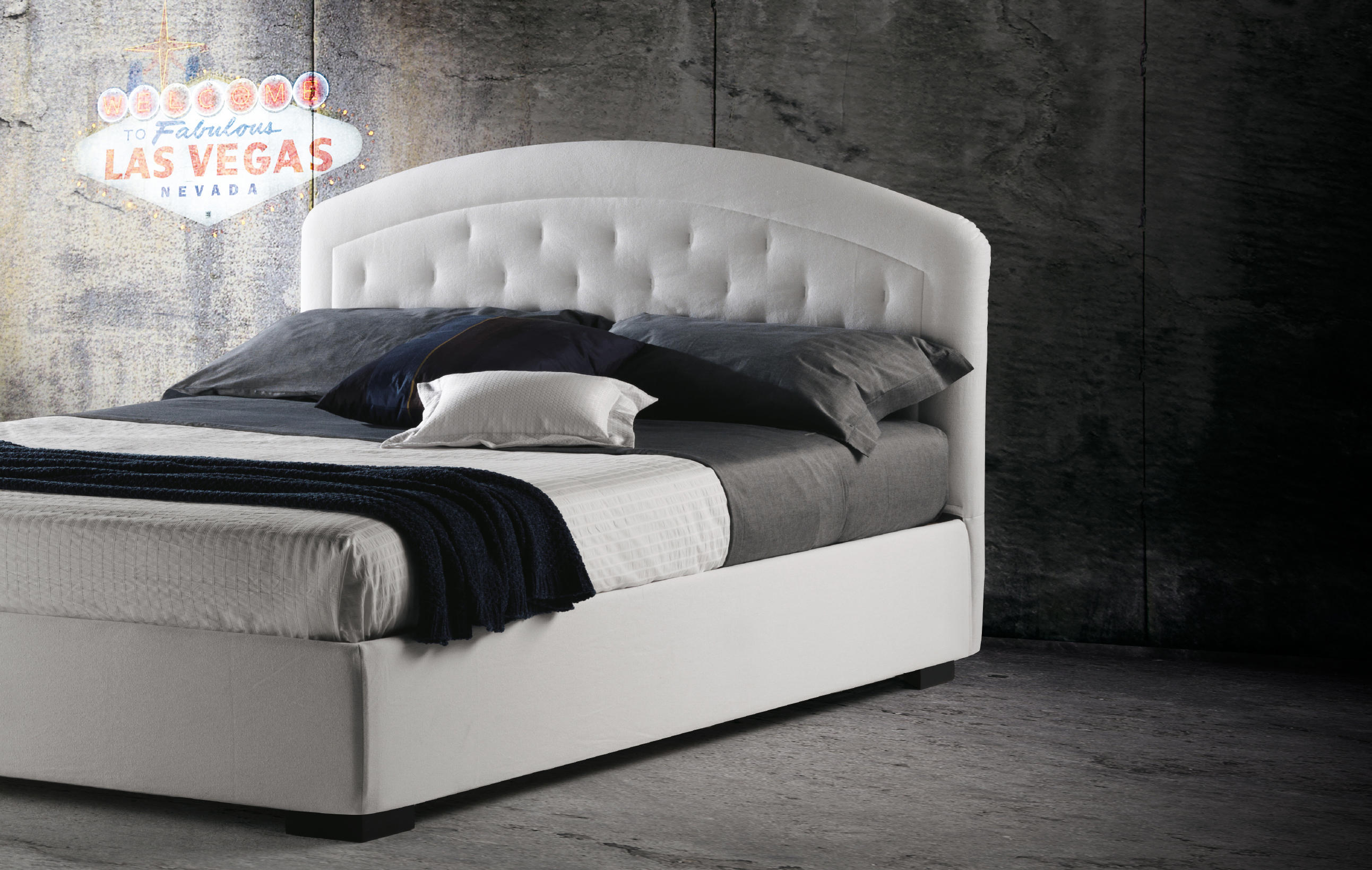 Milano Bedroom Furniture Moorea Double Beds From Milano Bedding Architonic