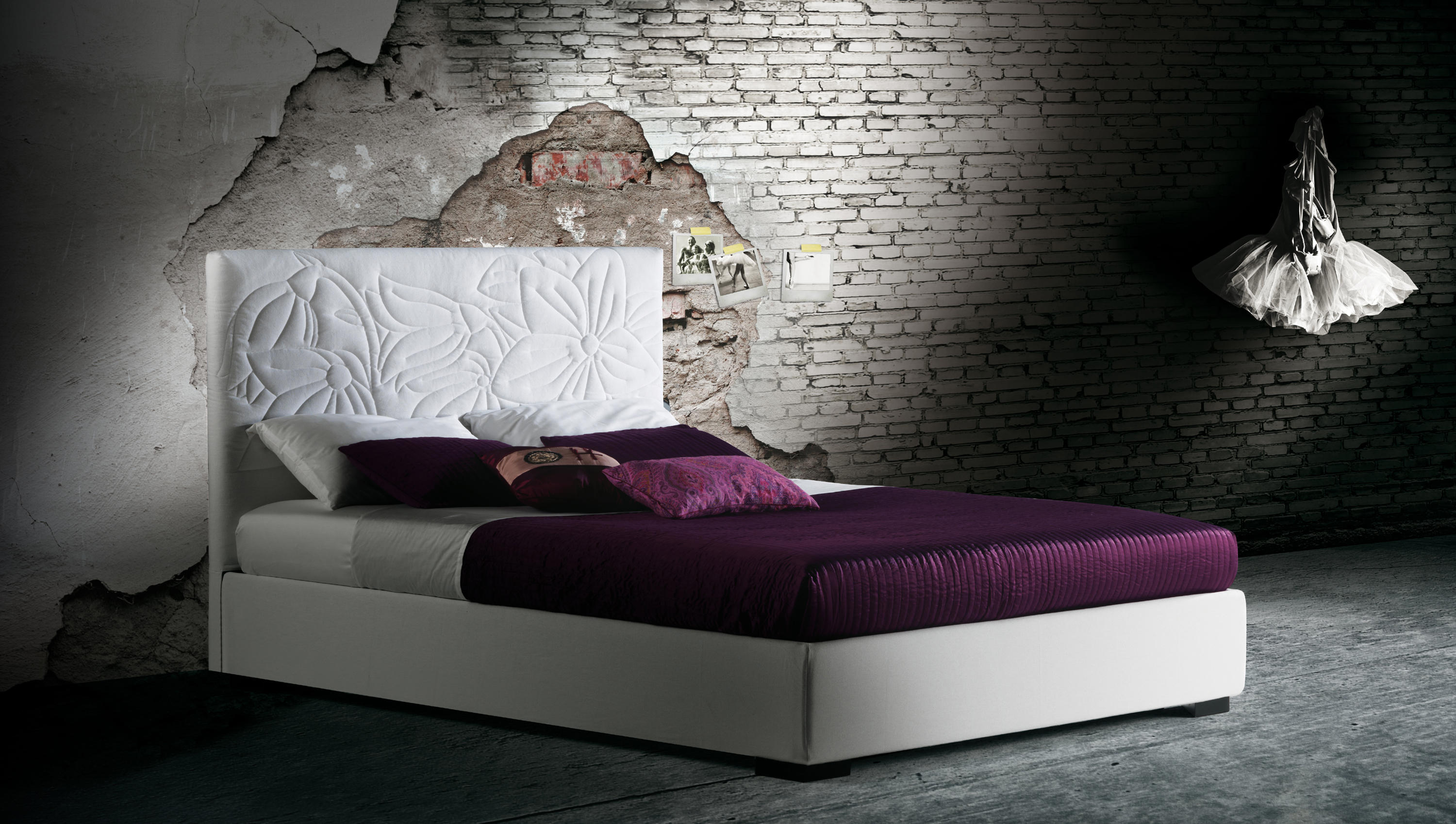 Mauritius By Milano Bedding | Double Beds ...