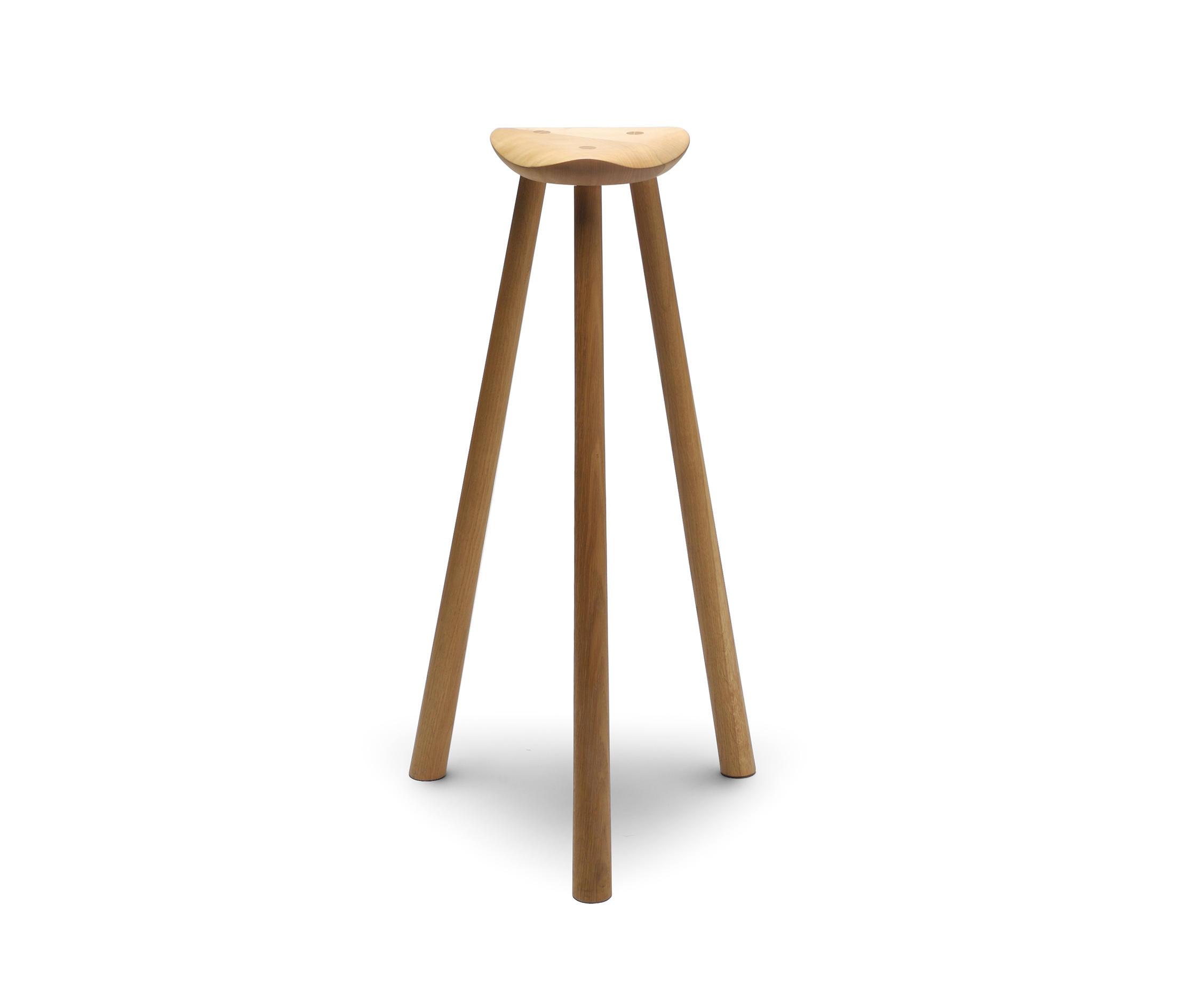 Tremendous Cafe Classic Rmj1 2 3 Stool Architonic Creativecarmelina Interior Chair Design Creativecarmelinacom