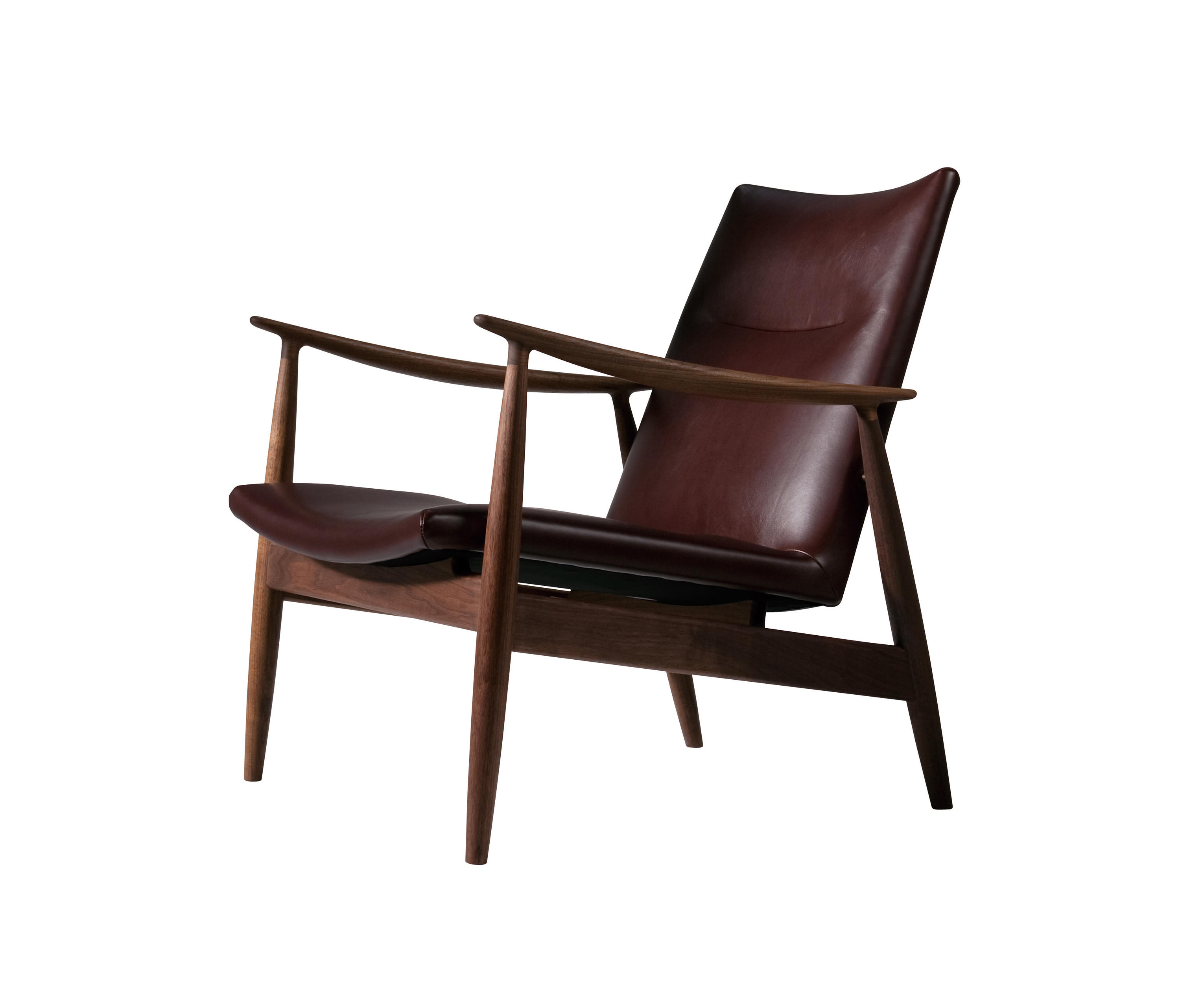 RIVAGE EASY CHAIR Lounge chairs from Ritzwell
