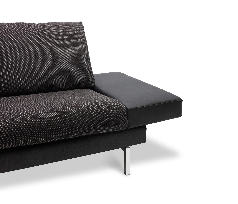 tigra corner sofa lounge sofas from jori architonic. Black Bedroom Furniture Sets. Home Design Ideas