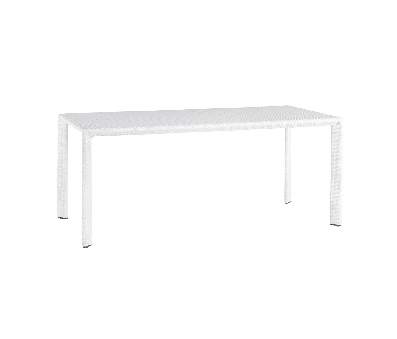 Angul mesa comedor rectangular mesas de comedor de for Comedor rectangular