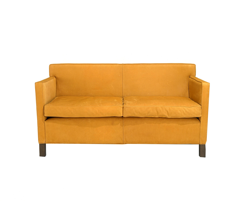 krefeld lounge zweiersofa loungesofas von knoll international architonic. Black Bedroom Furniture Sets. Home Design Ideas