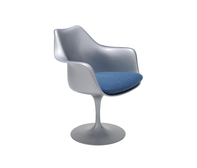 Saarinen tulipe chaise si ges visiteurs d 39 appoint de knoll international architonic - Chaise tulipe saarinen knoll ...