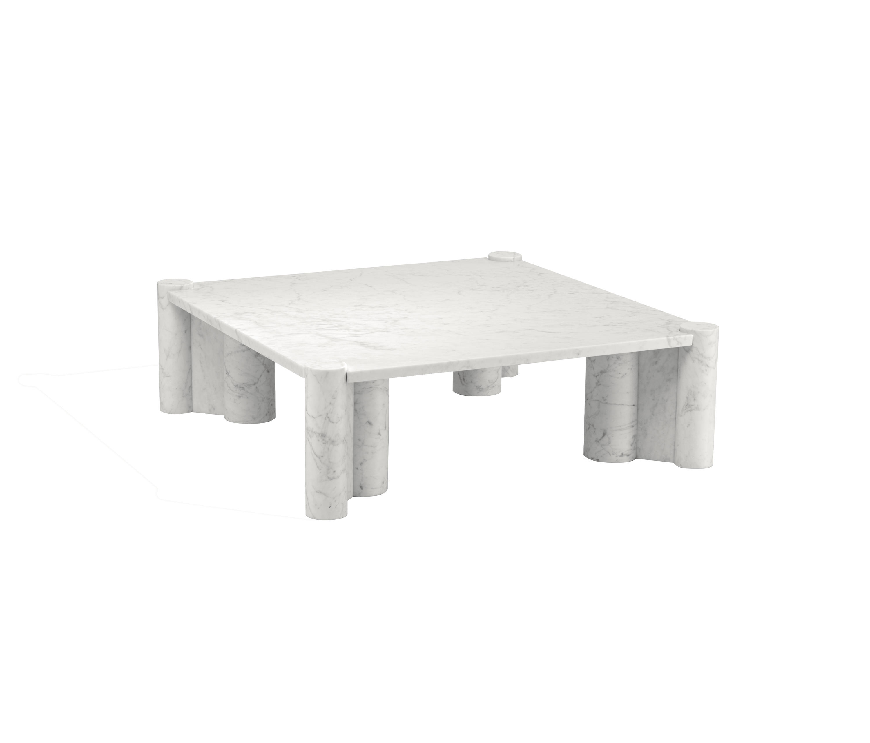 Jumbo Table By Knoll International Coffee Tables