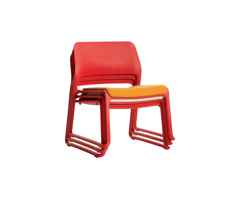 spark lounge stuhl loungesessel von knoll international architonic. Black Bedroom Furniture Sets. Home Design Ideas