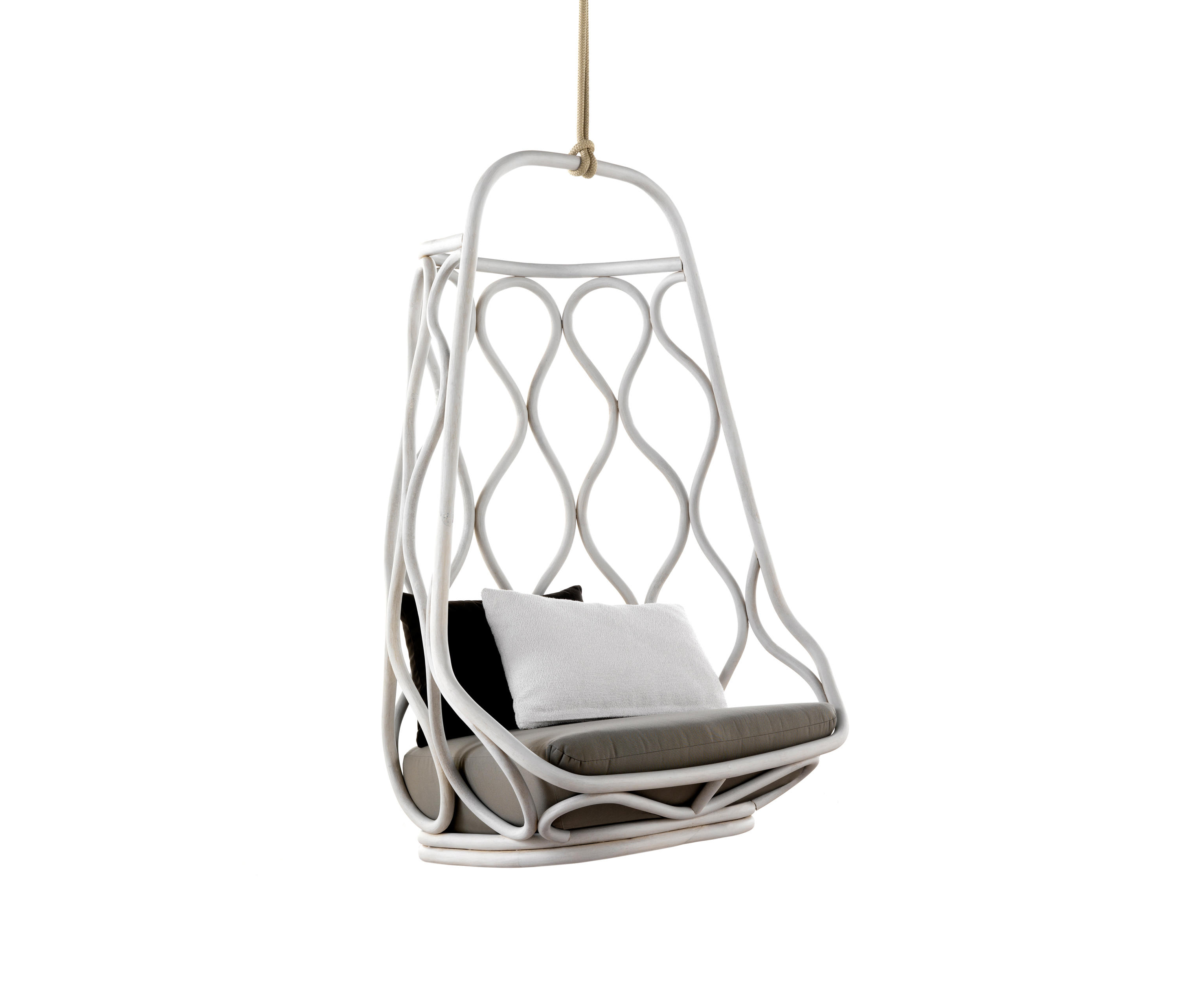 NAUTICA SWING CHAIR Swings from Expormim