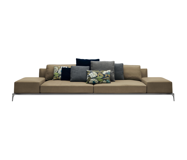 park sofa sofas von poliform architonic. Black Bedroom Furniture Sets. Home Design Ideas