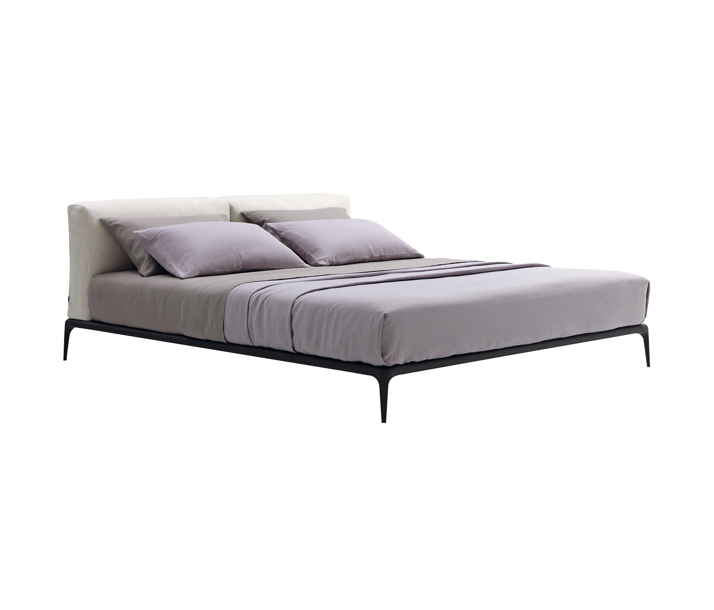 Park letto letti matrimoniali poliform architonic - Letto park poliform ...