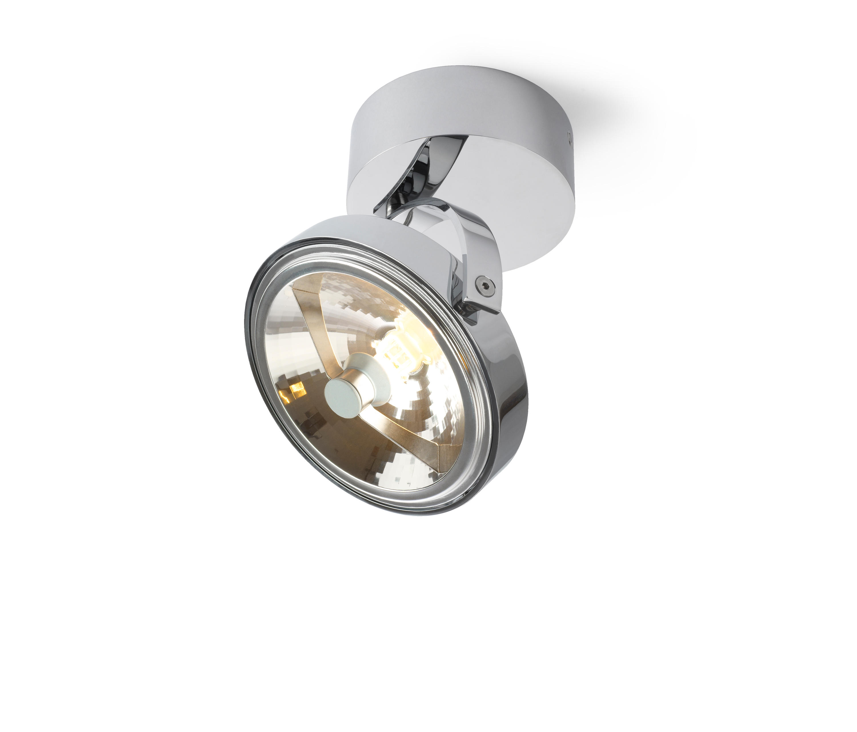 Pin Up 1 Round By Trizo21 Ceiling Lights