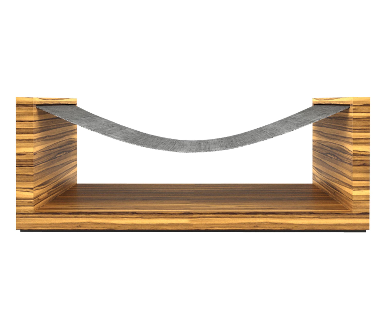 REMISSIO HÄNGEMATTE - Möbel von Rechteck | Architonic