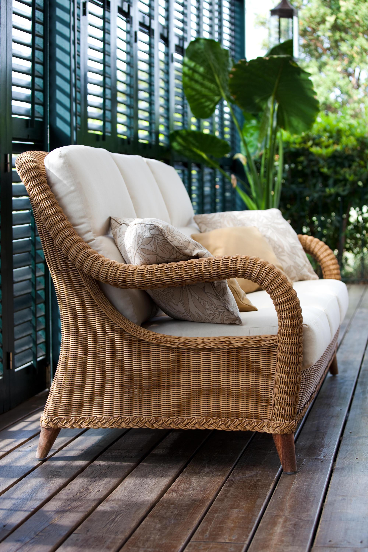 Kenya Sofa 3 Garden Sofas From Point Architonic