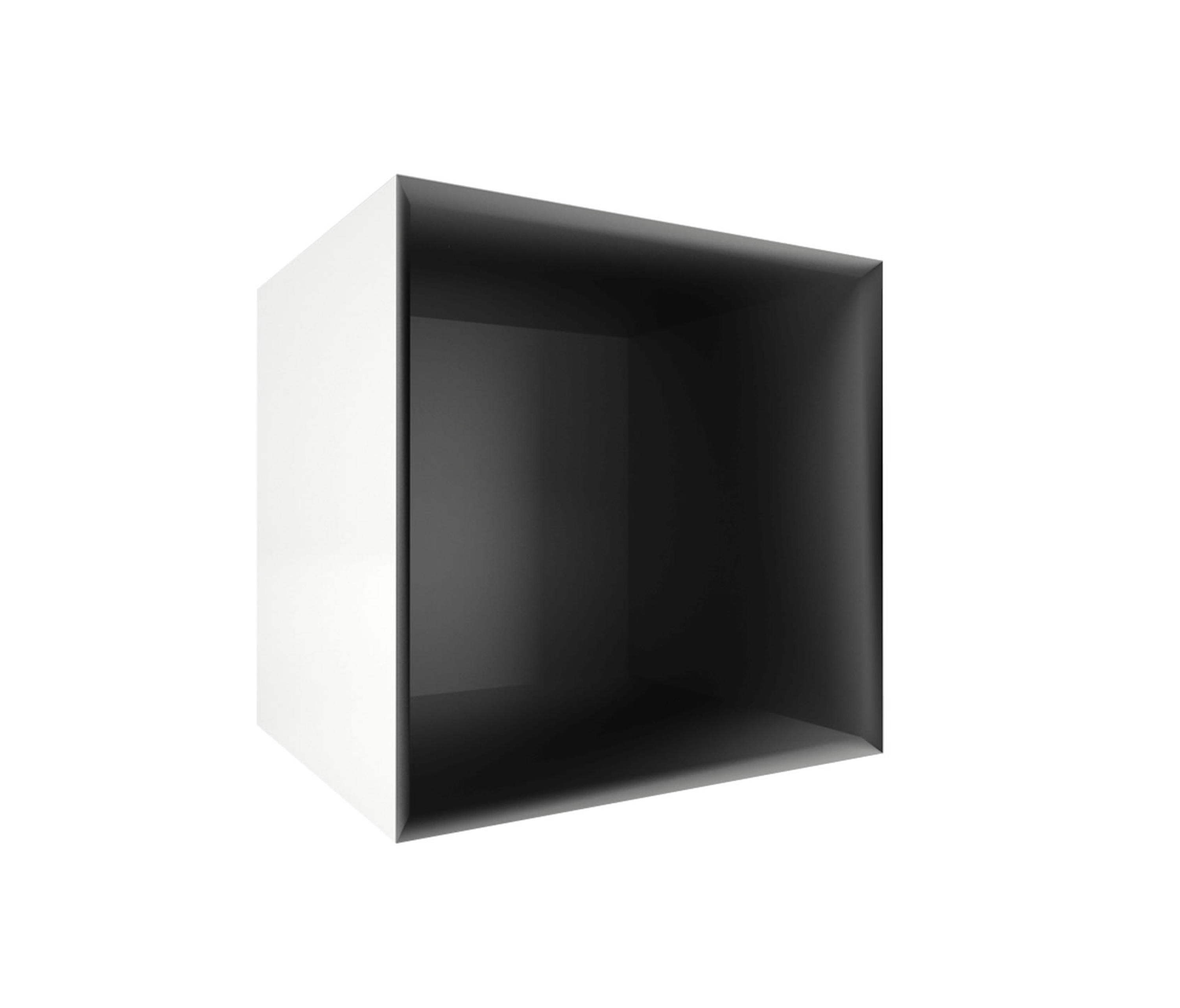 LECTULUS SHELF CUBE - Shelving from Rechteck | Architonic