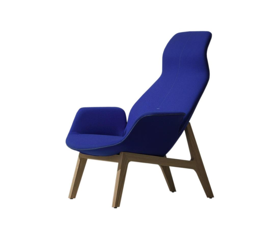 Armchairs Armchair PoliformArchitonic Lounge Ventura From jL34R5Aq