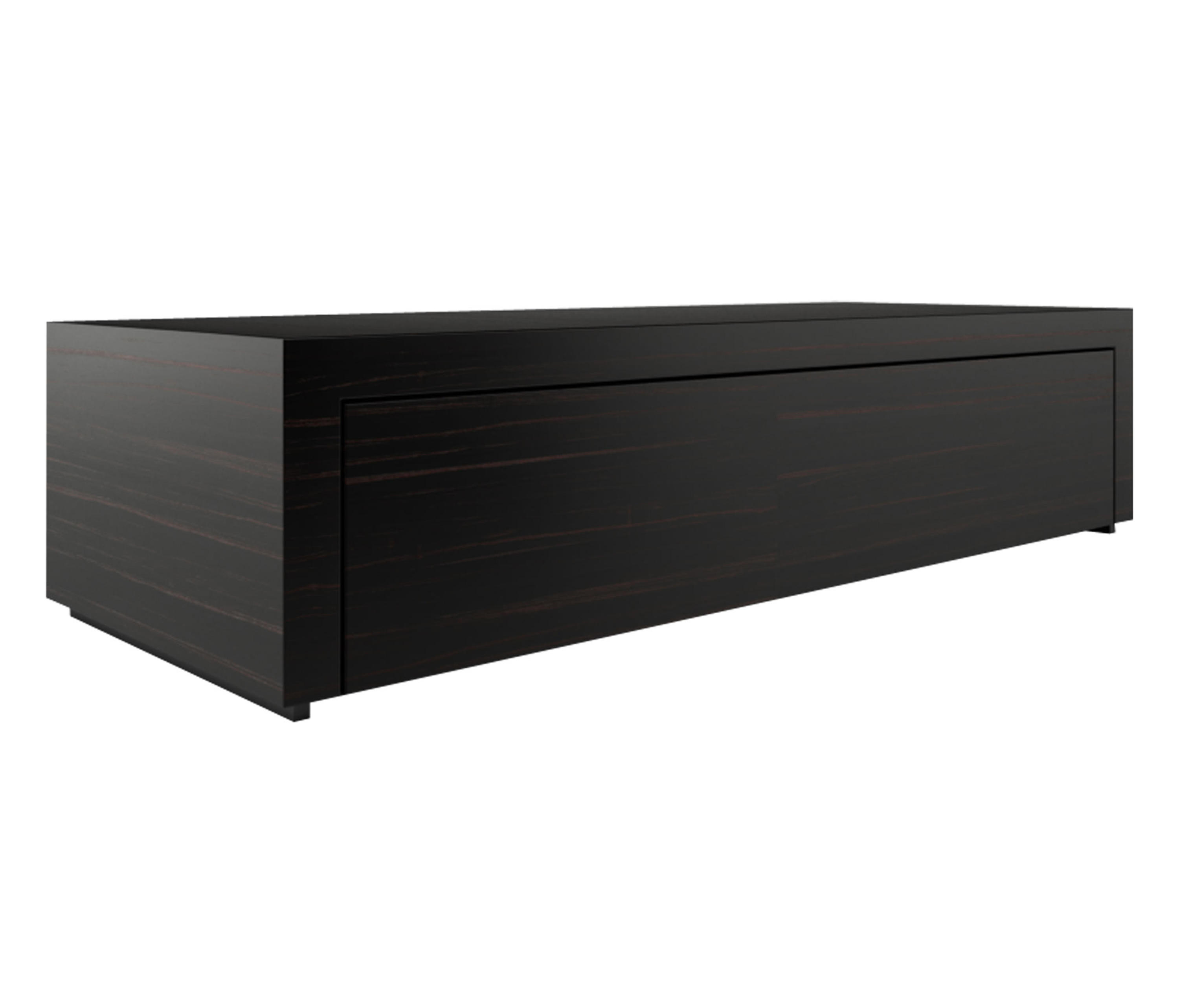 REPOSITIO TV/ Hifi Sideboard By Rechteck