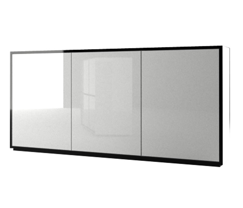 Büroschrank design  AUXILIUM KOMMODE - Büroschränke von Rechteck | Architonic