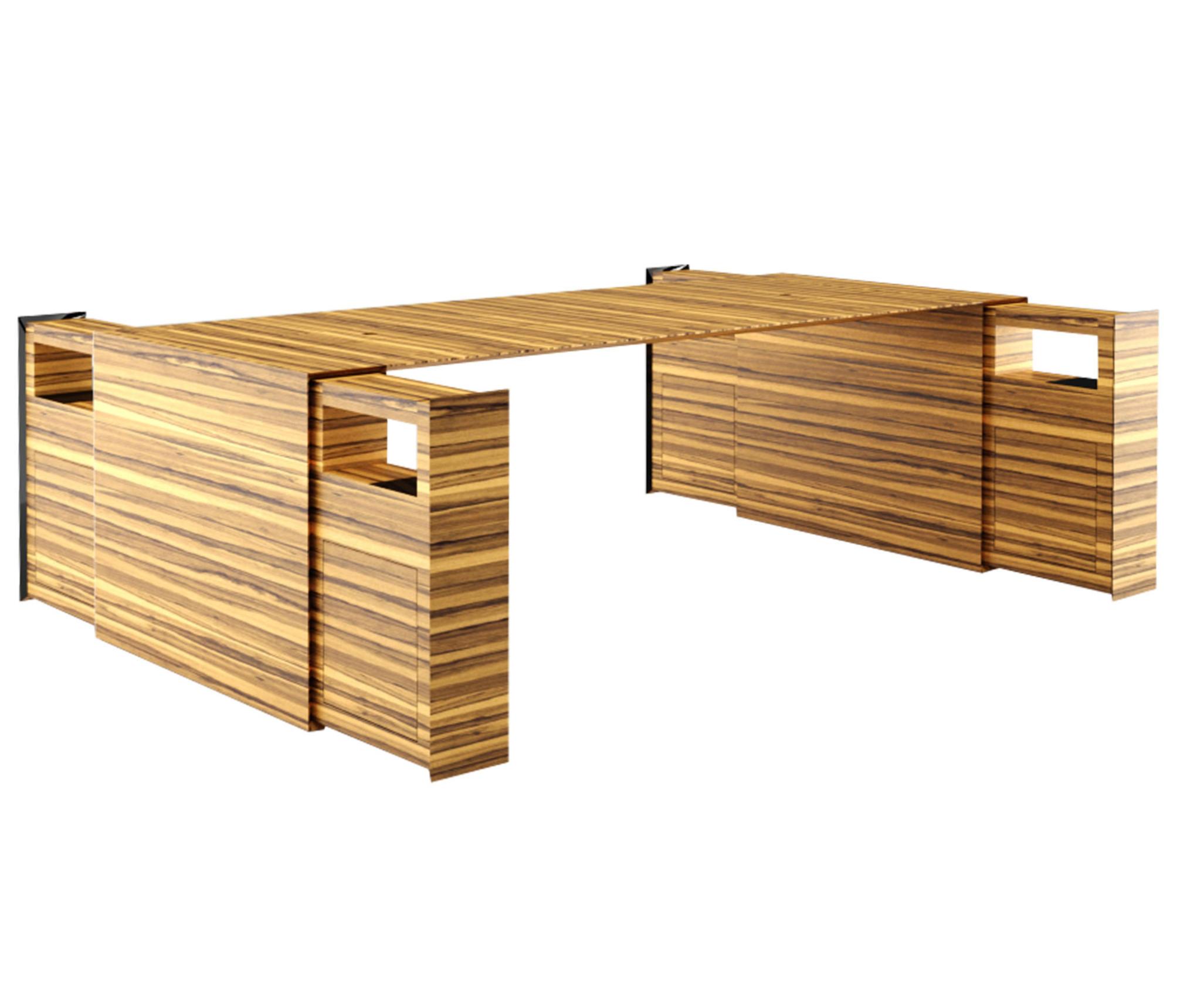 summarum besprechungstisch multimedia tische von rechteck architonic. Black Bedroom Furniture Sets. Home Design Ideas