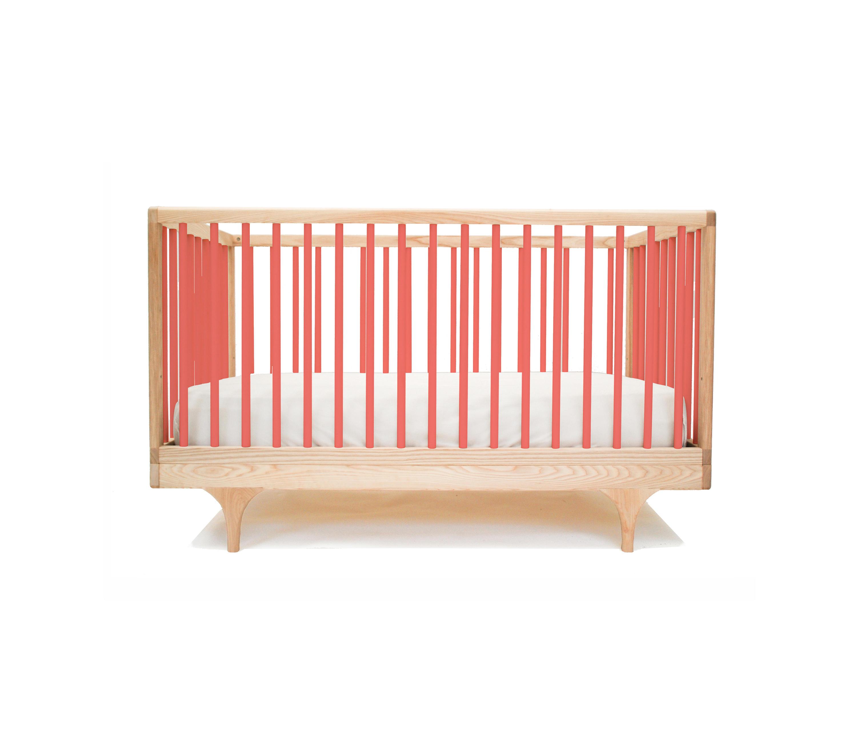 CARAVAN CRIB - Infant\'s beds from De Breuyn | Architonic