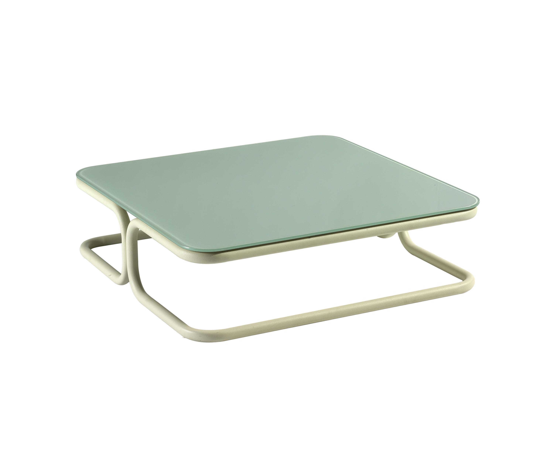 Marcel 680 base tavoli bassi da giardino emu group - Emu tavoli da giardino ...