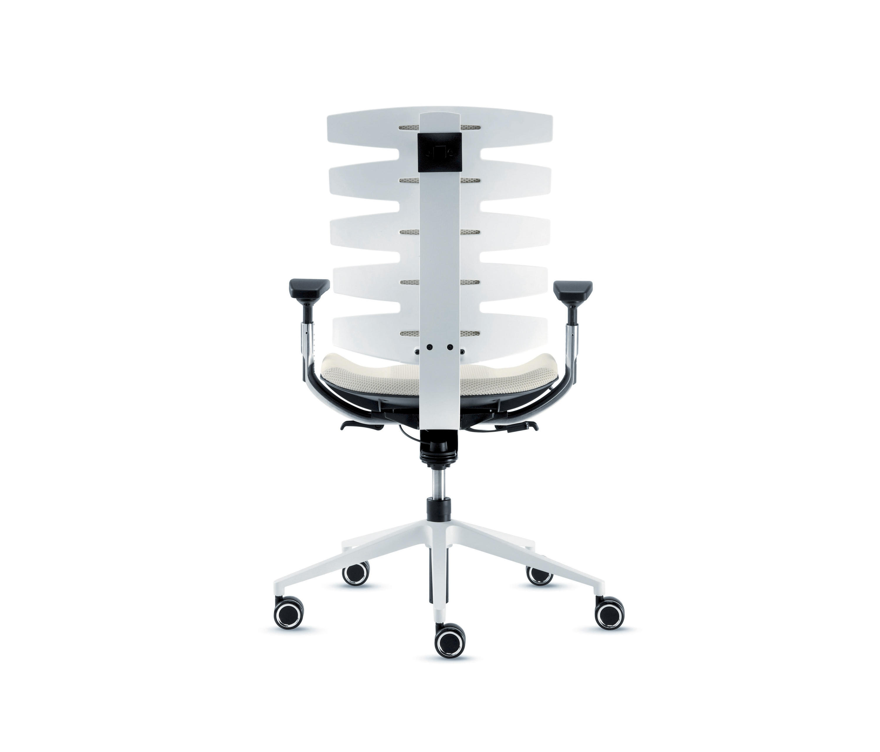 SITAGWAVE SWIVEL CHAIR Task chairs from Sitag