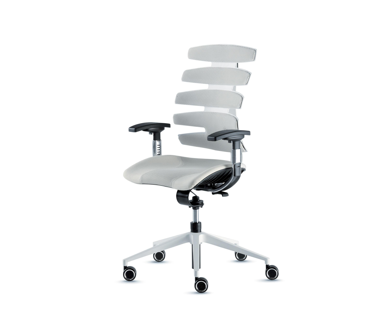 Sitagwave si ge chaises de travail de sitag architonic for Chaise de travail