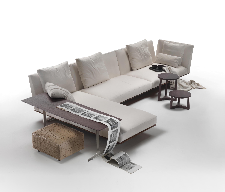 Evergreen Sofas From Flexform Architonic