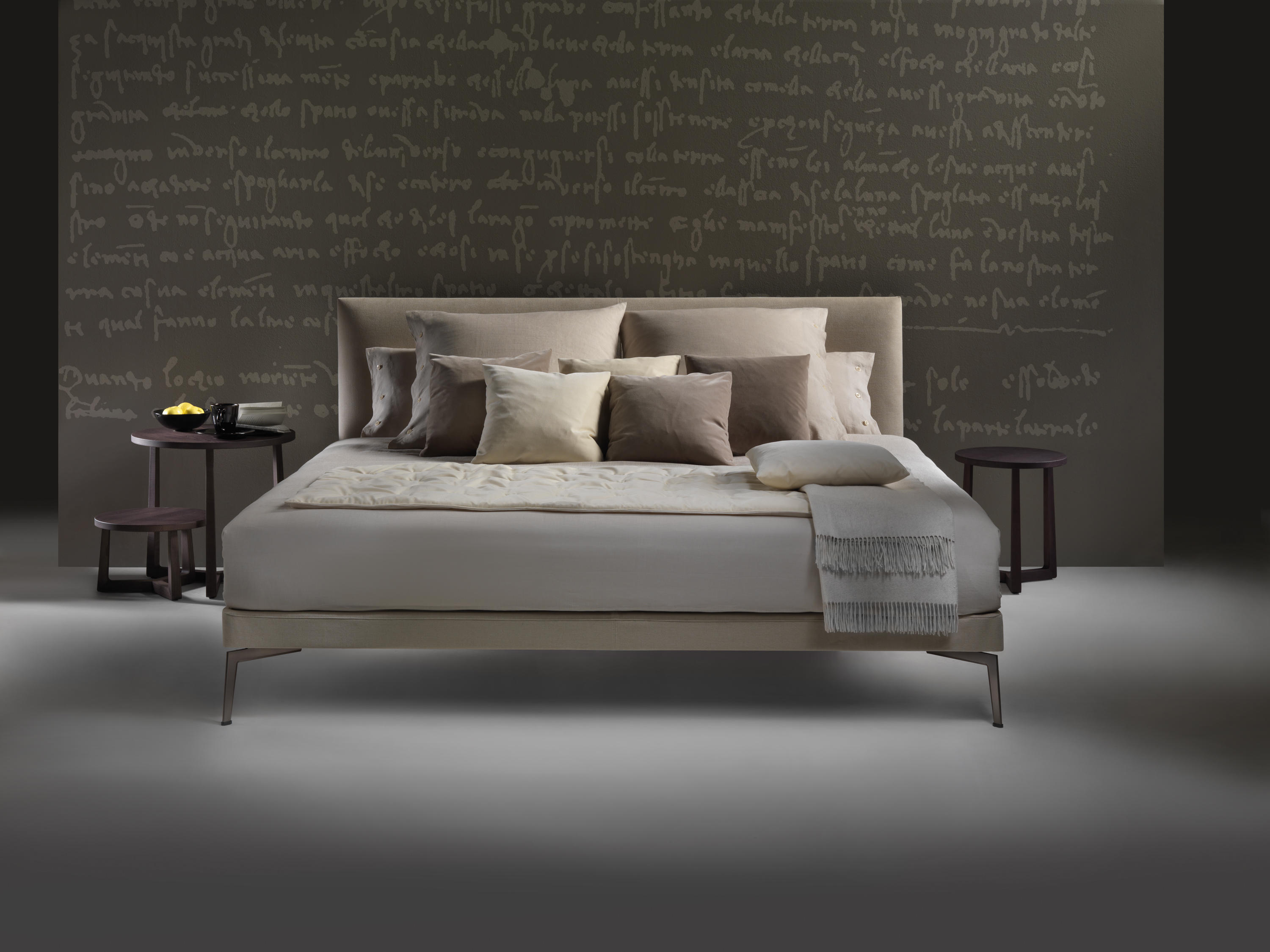 Feel Good Bed Double Beds From Flexform Architonic