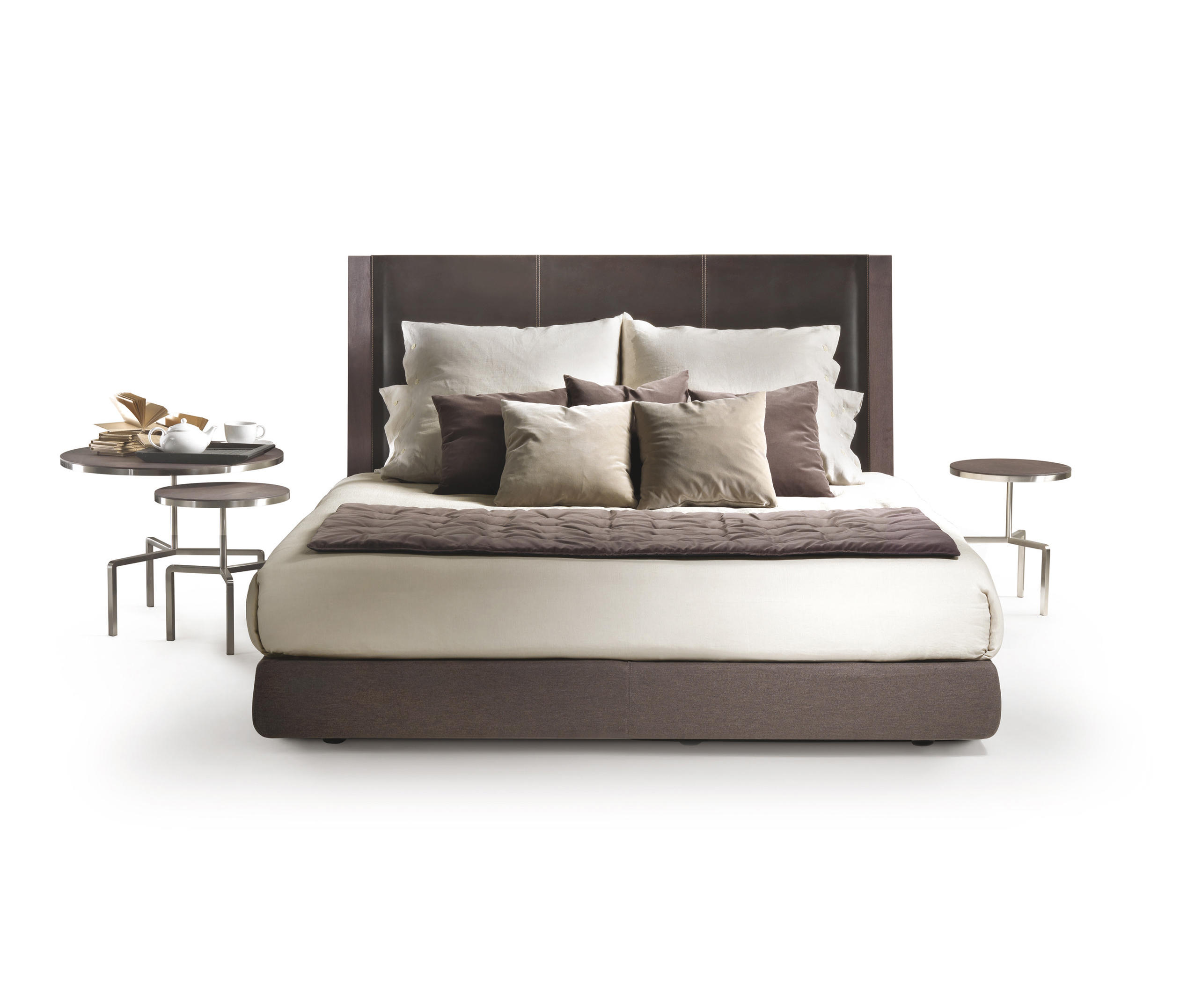 Margaret Bed Double Beds From Flexform Architonic