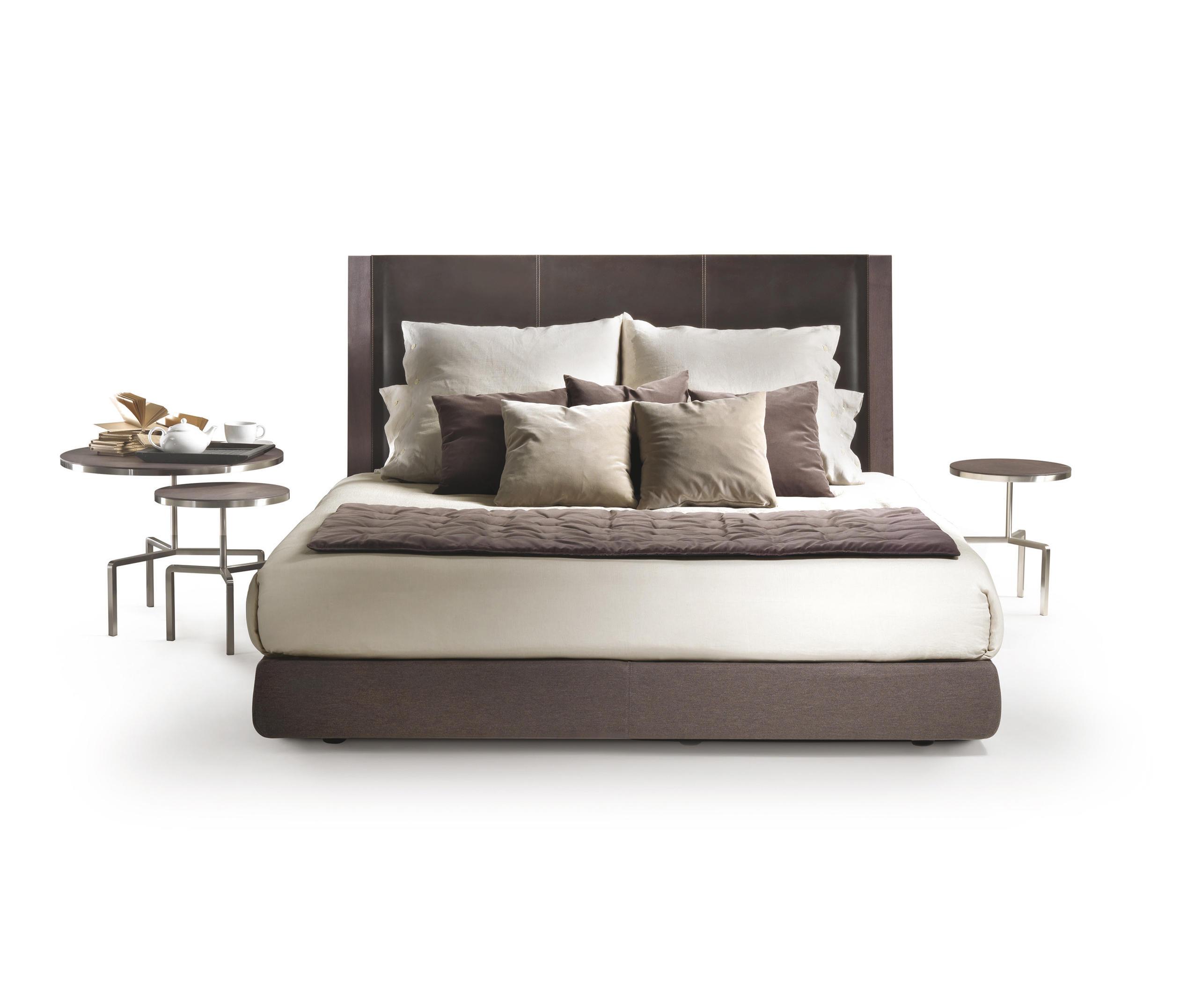 margaret bed lits doubles de flexform architonic. Black Bedroom Furniture Sets. Home Design Ideas