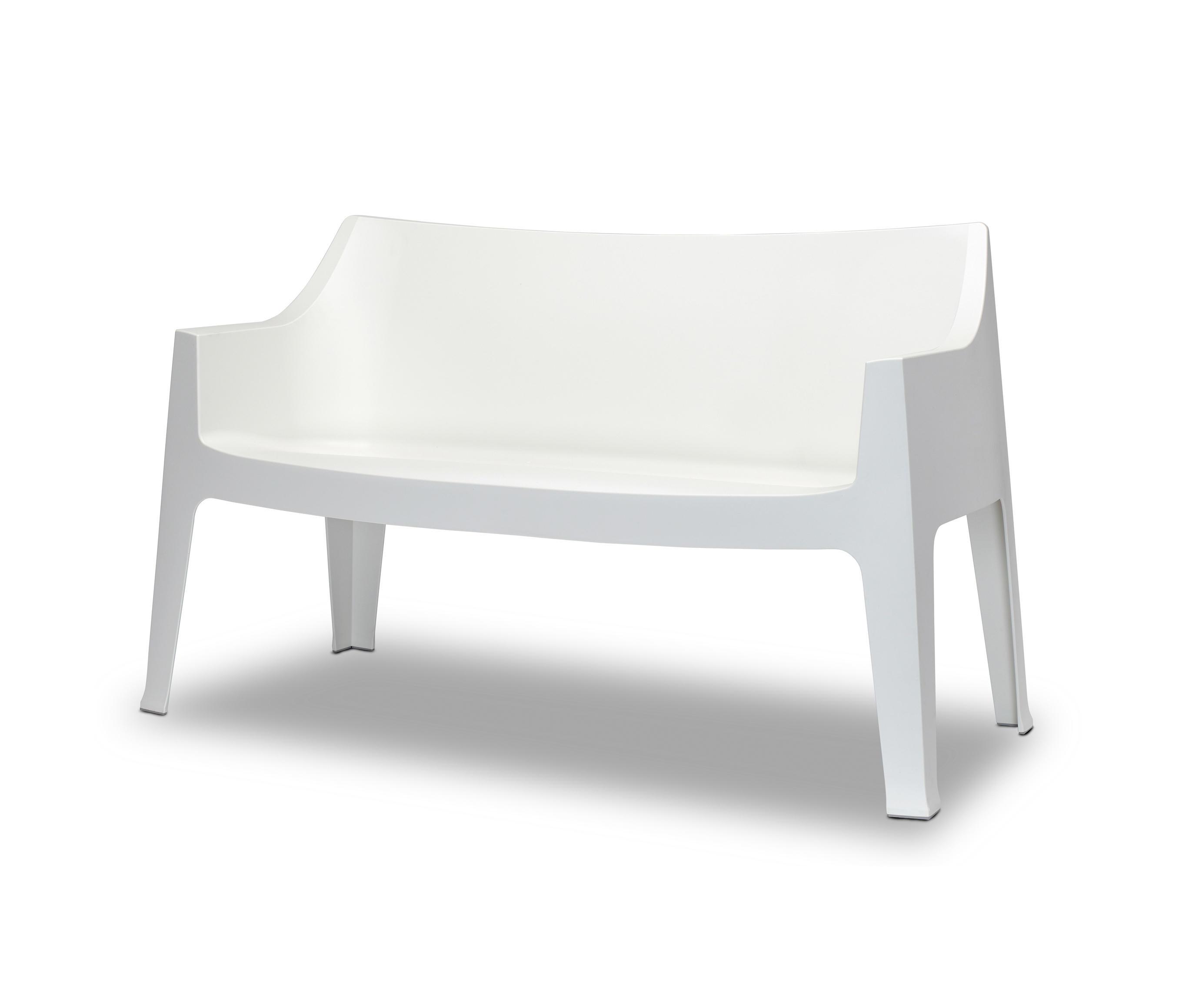 coccolona divano di scab design panche da giardino with panche da bar