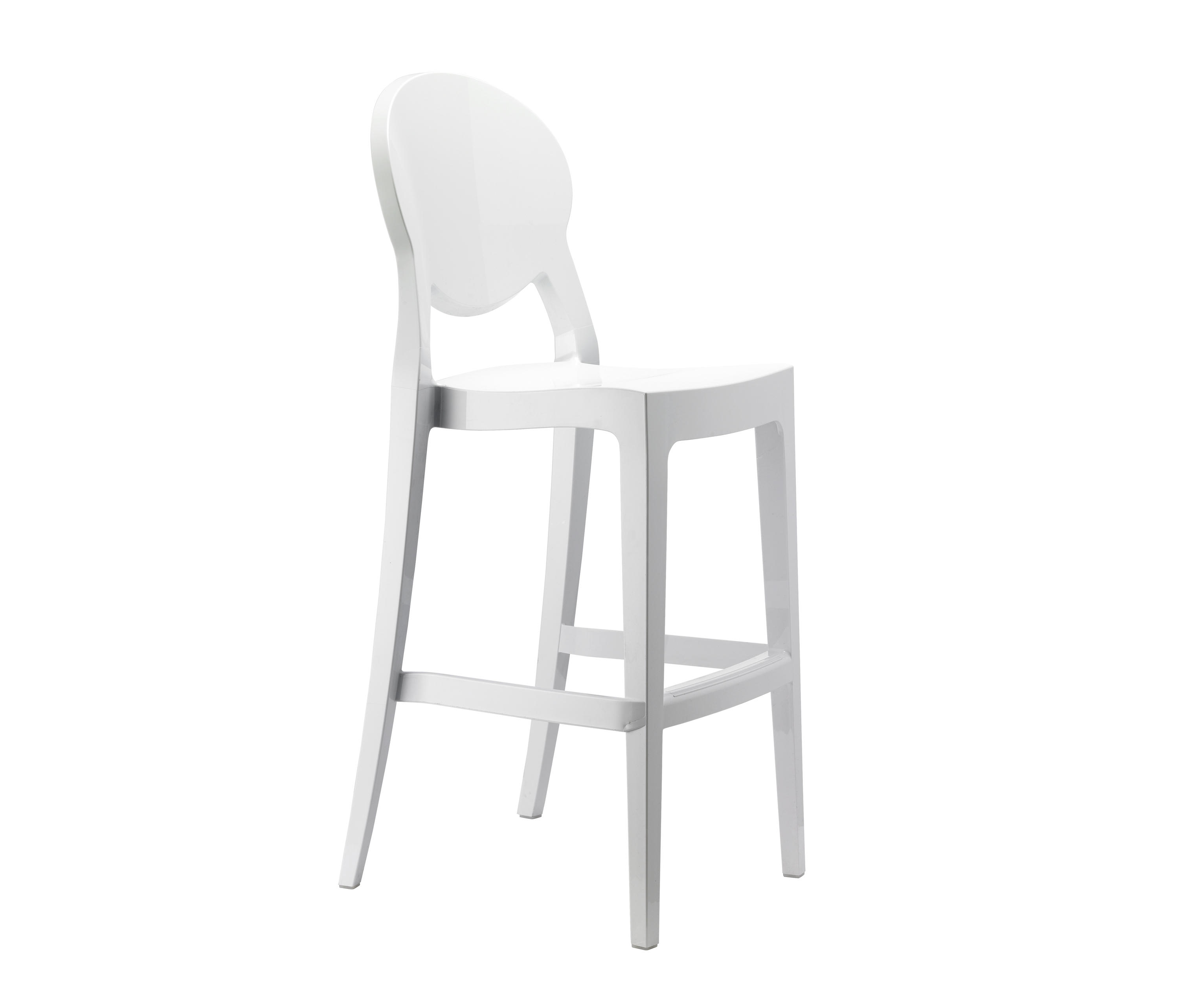 Igloo Barstool By Scab Design Bar Stools