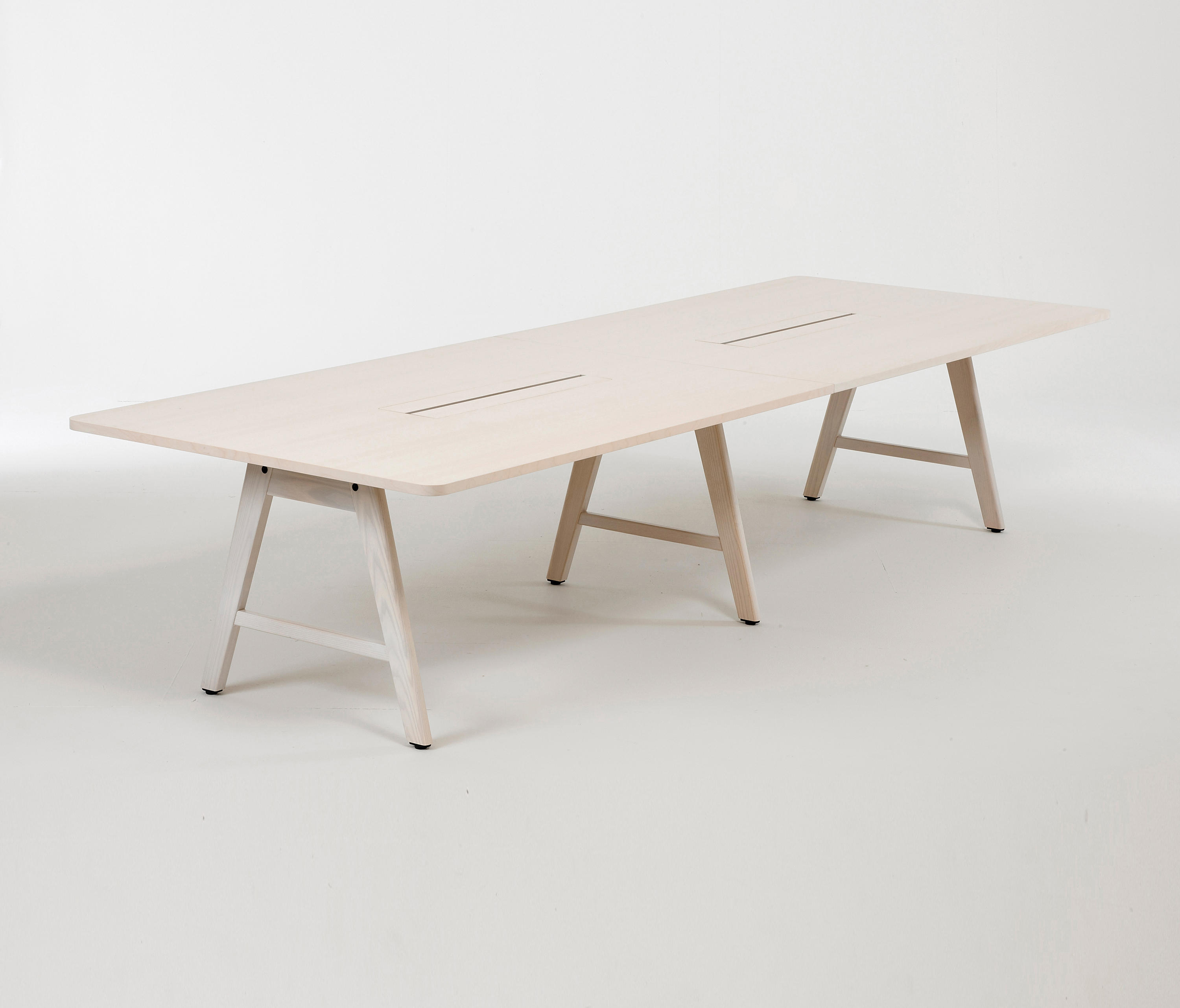 ASERIES CONFERENCE TABLE Contract Tables From SA Möbler Architonic - Series a conference table