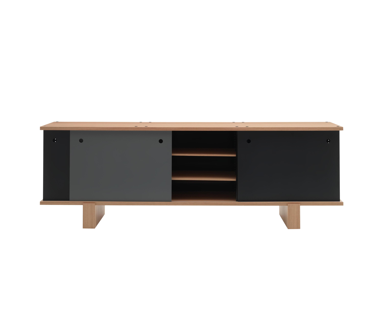 513 nuage buffets de cassina architonic. Black Bedroom Furniture Sets. Home Design Ideas