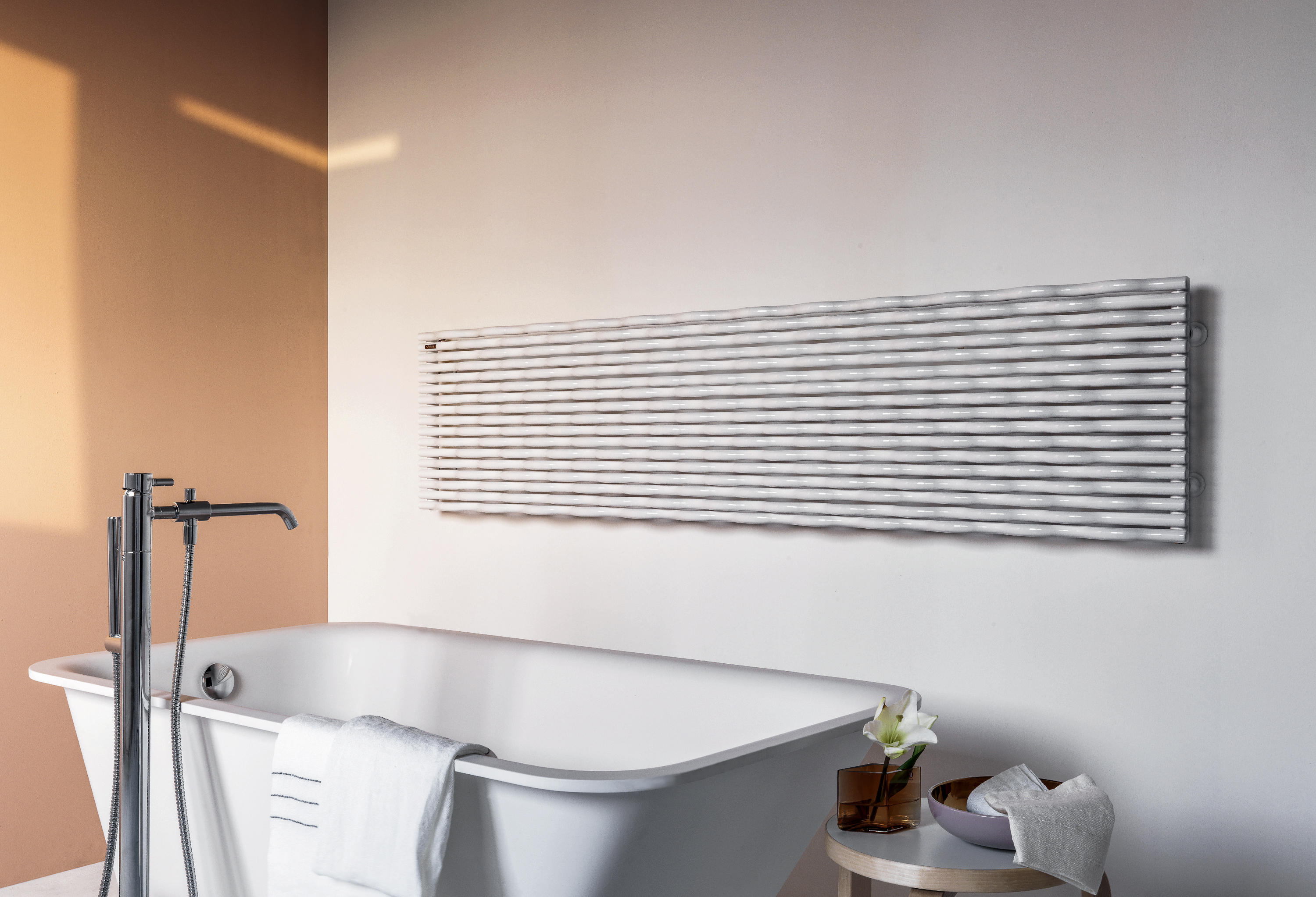 TRAME Radiators From TUBES Architonic - Bathroom tubes