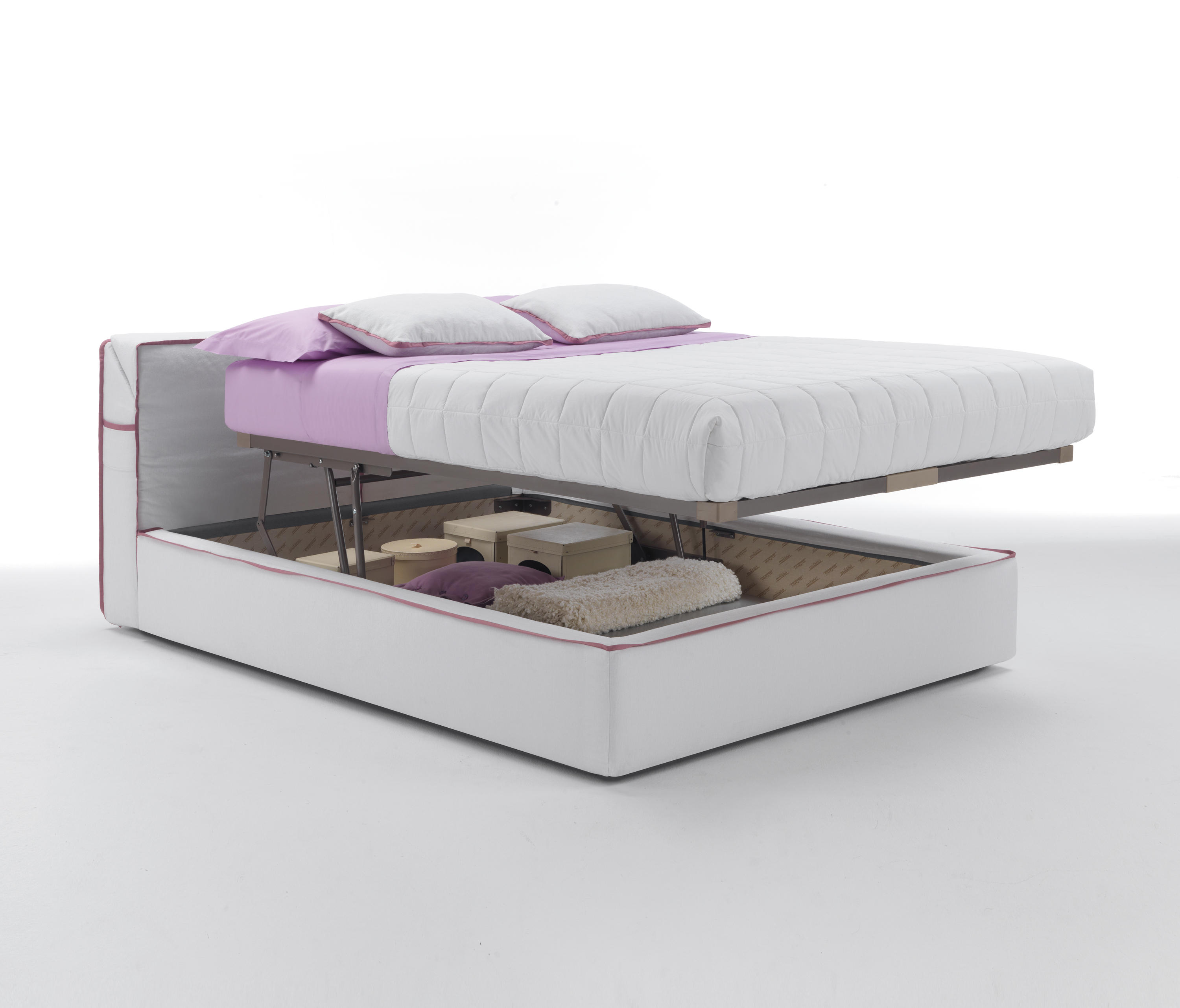 guadalupe double beds from milano bedding architonic. Black Bedroom Furniture Sets. Home Design Ideas