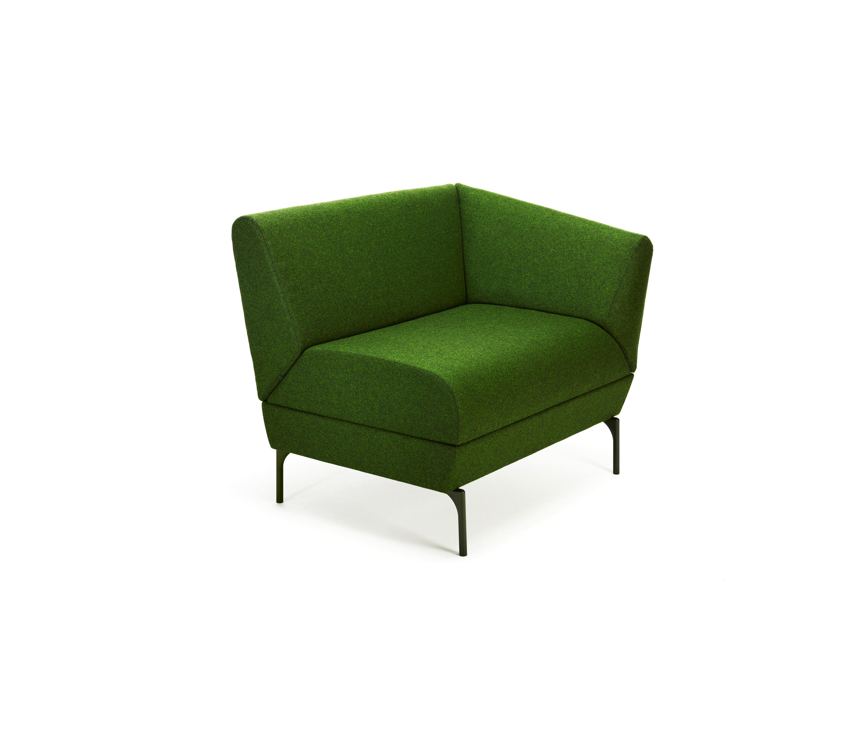 ADDIT RIGHT LEFT UNIT Modular seating elements from Lammhults Architonic
