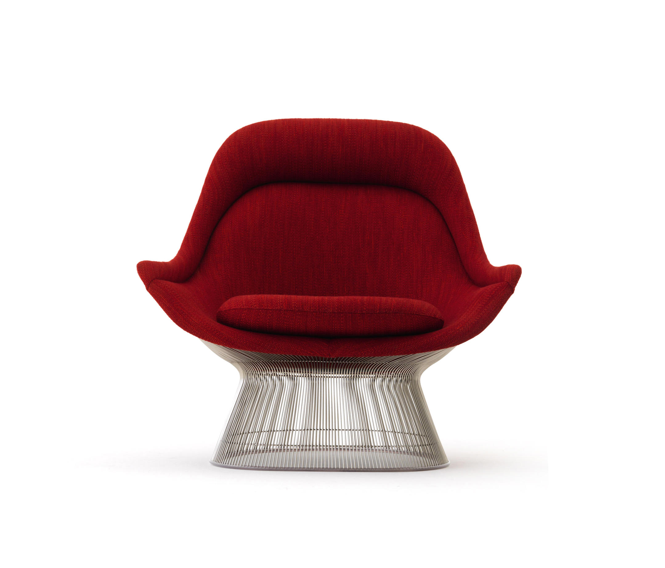 Platner Easy Chair Lounge Chairs From Knoll