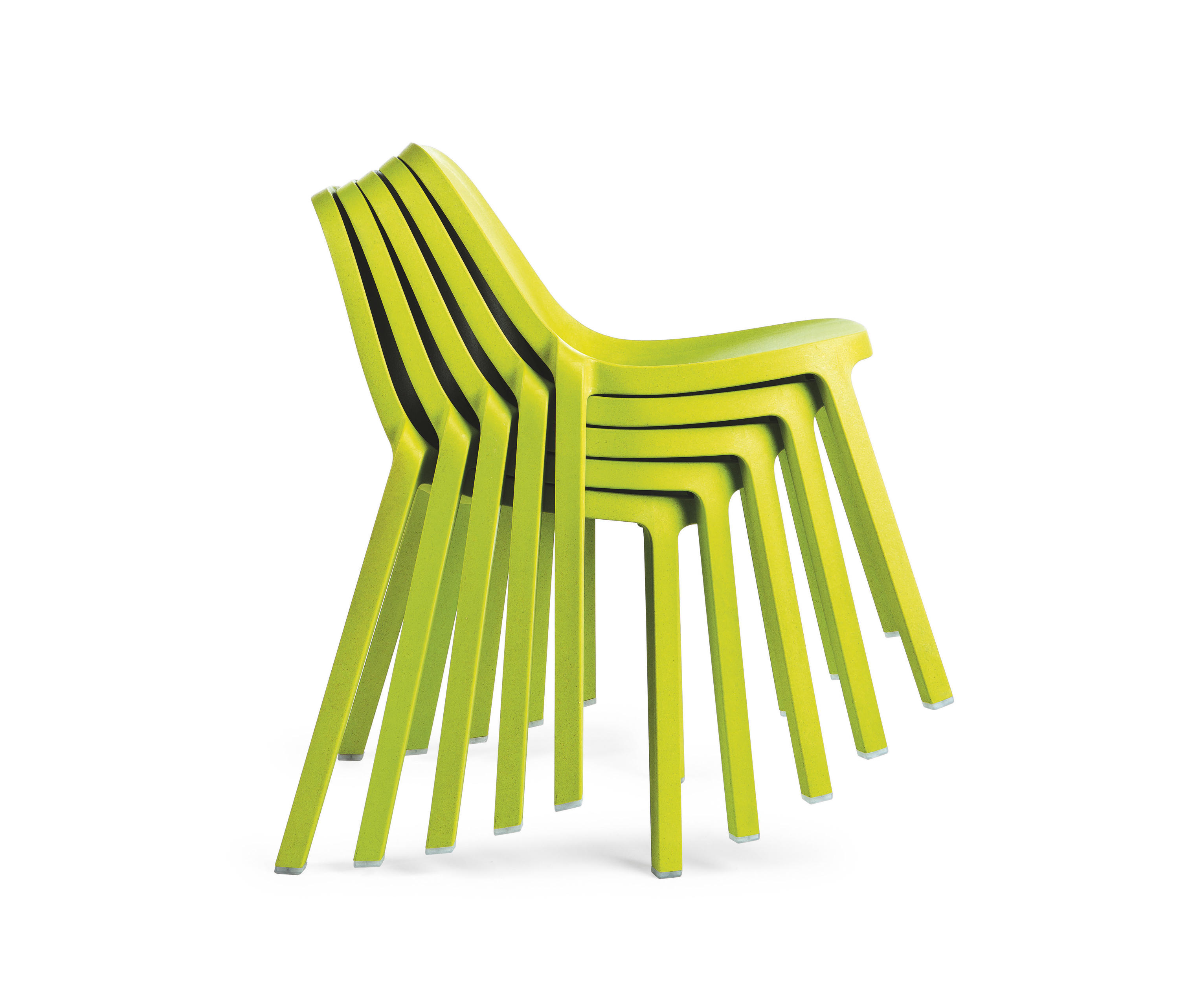 Broom chair for emeco in 2012 to showcase the properties of a new wood - Broom Chair By Emeco