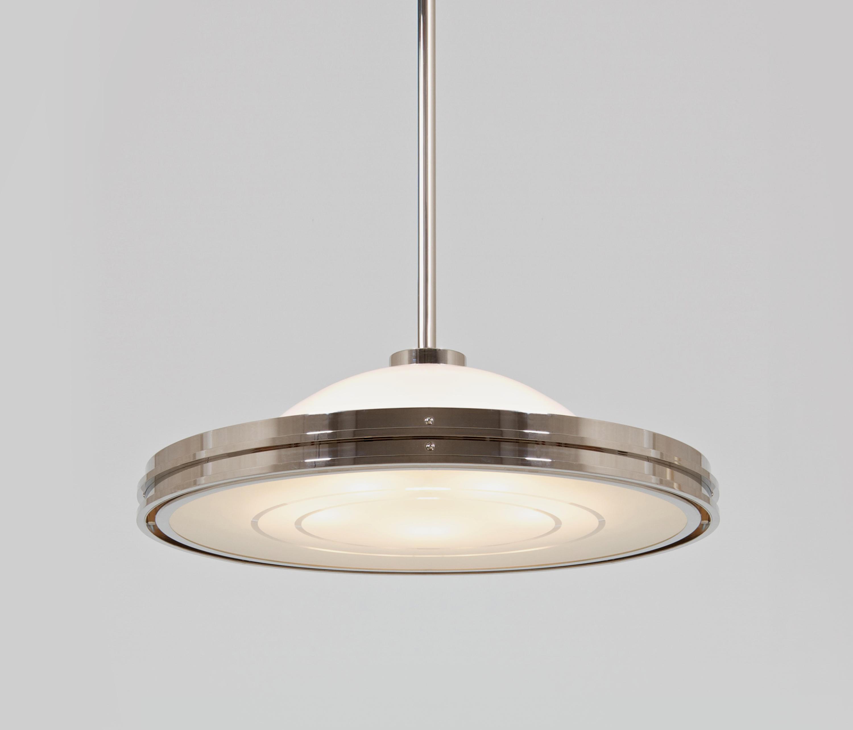 Deckenlampe Berlin Im Stil Der Bauhaus Moderne Pendelleuchten