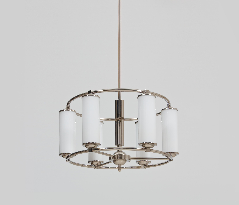 Pendant Lamp In Bauhaus Design By Zeitlos Berlin Suspended Lights