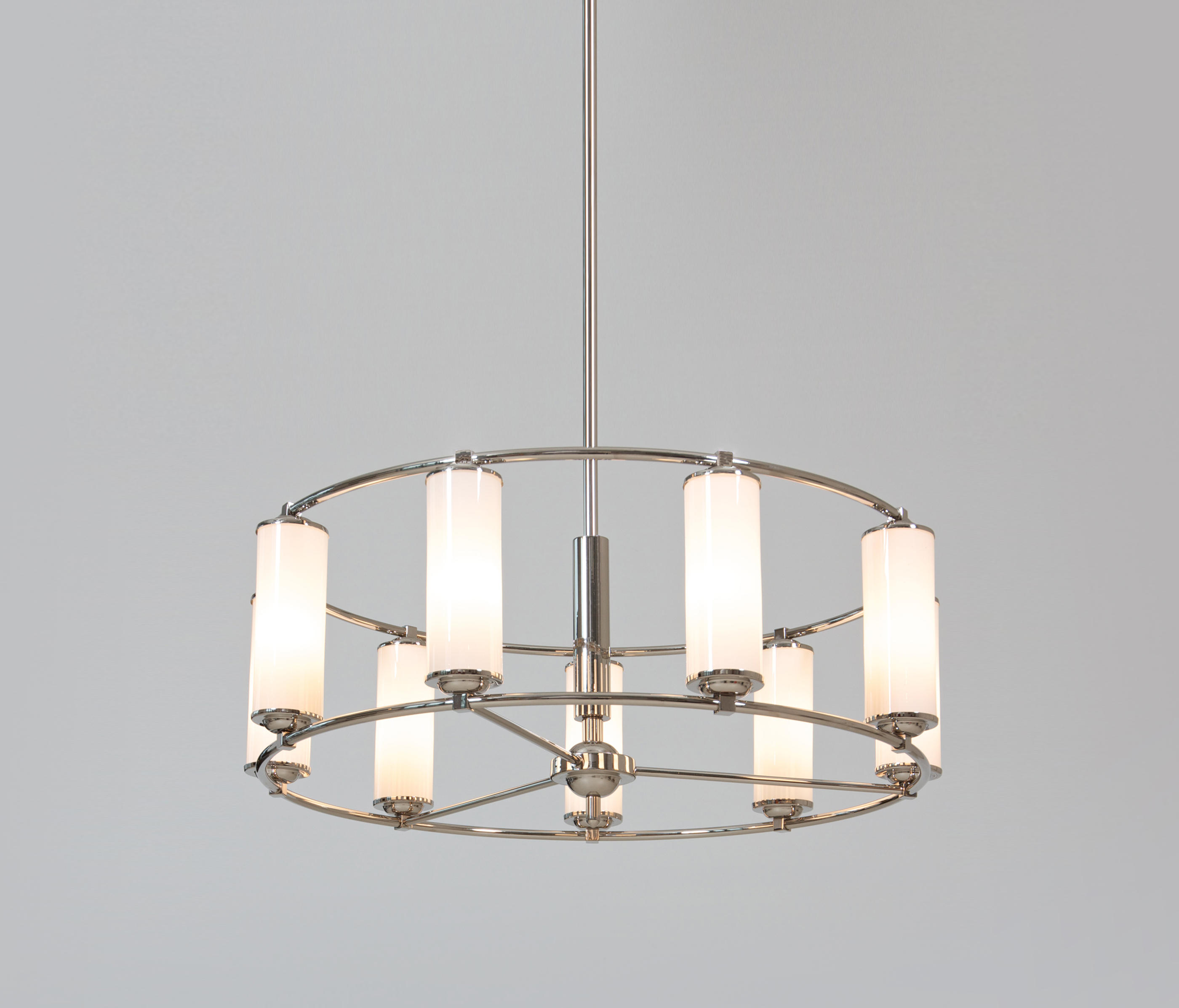 Bauhaus B Design Clic With